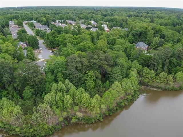 5209 Scenic Ct, James City County, VA 23185 (#10400539) :: Atkinson Realty