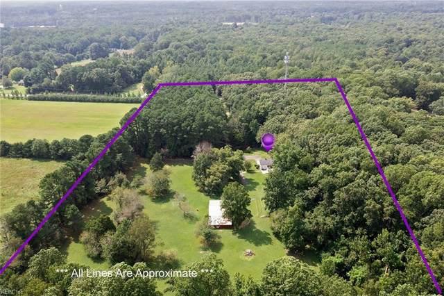 7861 Indian Rd, Gloucester County, VA 23061 (#10400540) :: Atkinson Realty