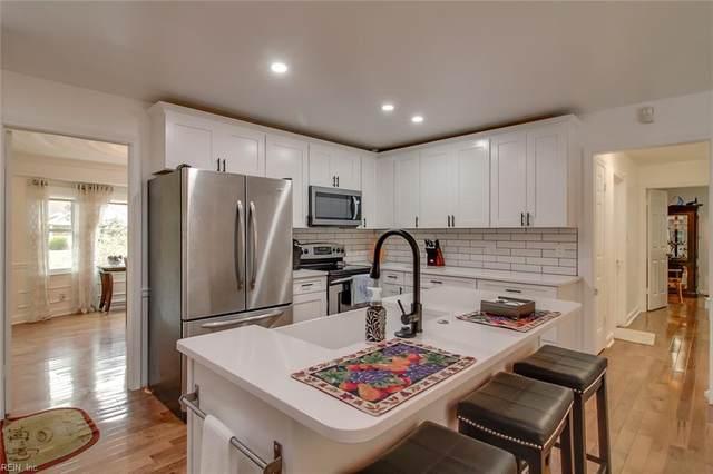 956 Timberlake Dr, Virginia Beach, VA 23464 (#10400548) :: Rocket Real Estate