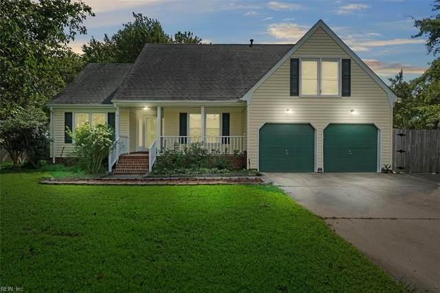 412 Spurlane Cir, Chesapeake, VA 23322 (MLS #10400549) :: AtCoastal Realty