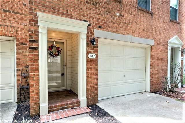 617 Todd Trl, Newport News, VA 23602 (#10400550) :: Avalon Real Estate