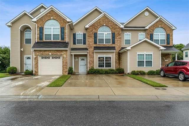 7583 Villa Ct, Gloucester County, VA 23062 (#10400556) :: Verian Realty