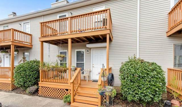 4752 Hollis Rd, Virginia Beach, VA 23455 (#10400574) :: Rocket Real Estate