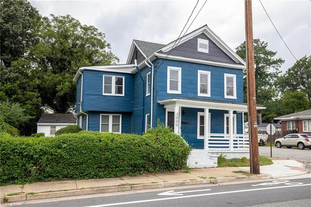 3000 Elm Ave, Portsmouth, VA 23704 (#10400575) :: Berkshire Hathaway HomeServices Towne Realty