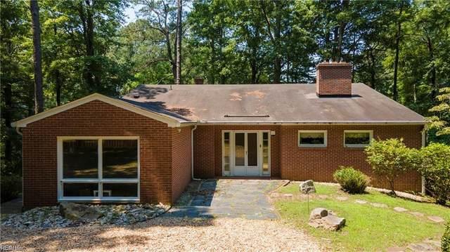 38 Madison Ln, Newport News, VA 23606 (#10400586) :: Team L'Hoste Real Estate