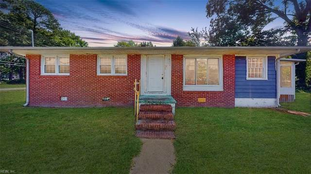1 Wedgewood Dr, Newport News, VA 23601 (#10400598) :: Rocket Real Estate