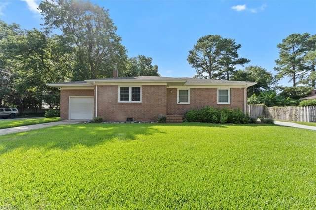 1028 Vanderploeg Dr, Chesapeake, VA 23320 (#10400603) :: Avalon Real Estate