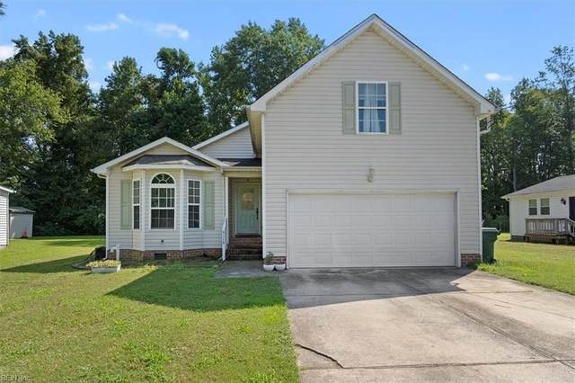 6114 Hunters Ct, Suffolk, VA 23435 (#10400611) :: Berkshire Hathaway HomeServices Towne Realty