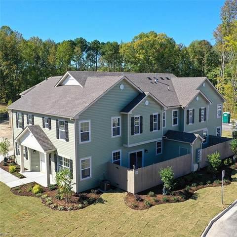 2315 Alcott Way, Chesapeake, VA 23321 (#10400618) :: Team L'Hoste Real Estate