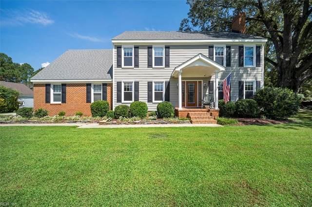 1332 Oak Ridge Dr, Chesapeake, VA 23322 (#10400621) :: Atlantic Sotheby's International Realty