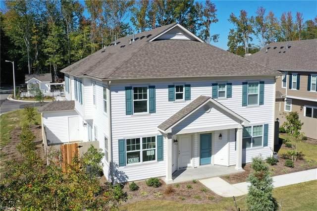 2311 Alcott Way, Chesapeake, VA 23321 (#10400623) :: Team L'Hoste Real Estate