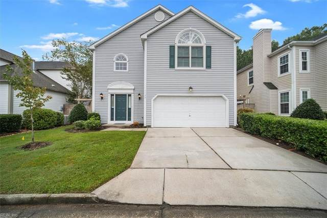 1739 Woodmill St, Chesapeake, VA 23320 (#10400629) :: Avalon Real Estate