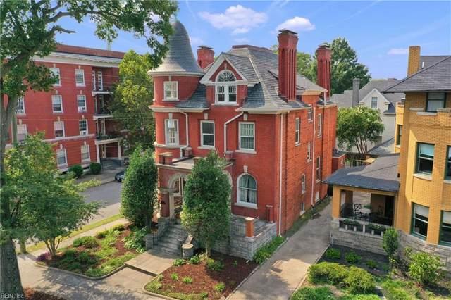 901 Colonial Ave, Norfolk, VA 23507 (#10400631) :: The Kris Weaver Real Estate Team
