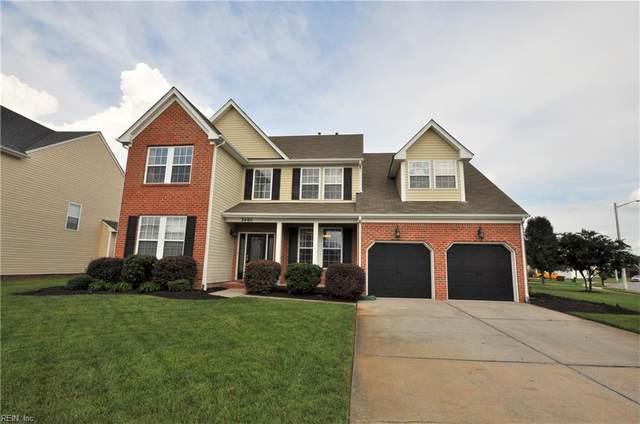 3405 Eight Star Way, Chesapeake, VA 23323 (#10400634) :: Team L'Hoste Real Estate