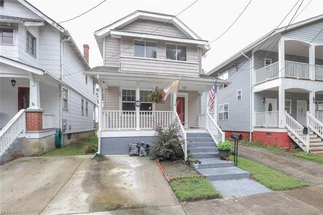 507 W 38th St, Norfolk, VA 23508 (#10400637) :: Berkshire Hathaway HomeServices Towne Realty