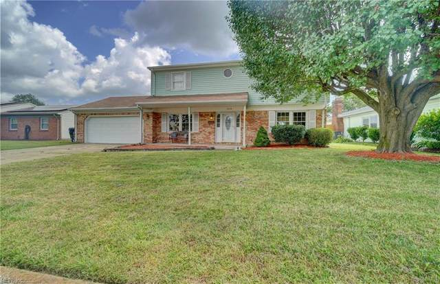 1224 Gladiola Cres, Virginia Beach, VA 23453 (#10400649) :: The Kris Weaver Real Estate Team
