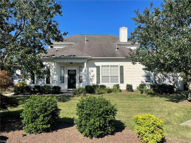 1848 Riddlesworth Dr, Virginia Beach, VA 23456 (#10400661) :: The Kris Weaver Real Estate Team