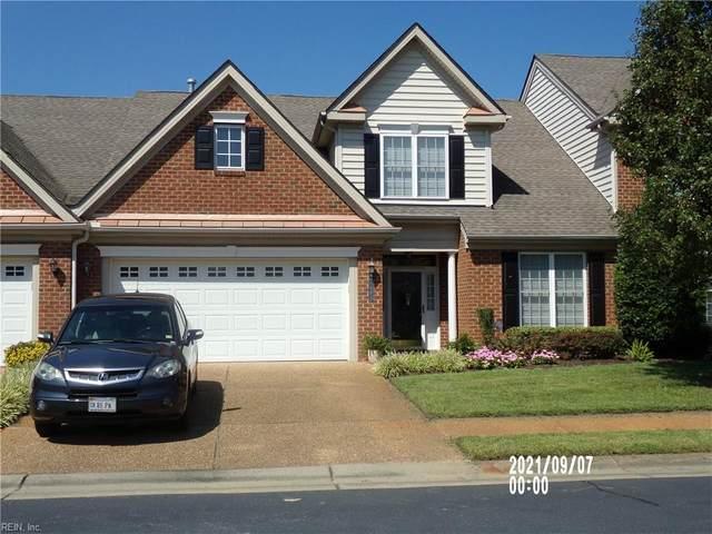 1407 Hawick Ter, Chesapeake, VA 23322 (#10400665) :: Team L'Hoste Real Estate