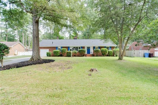 213 Woodford Dr, Chesapeake, VA 23322 (#10400689) :: RE/MAX Central Realty