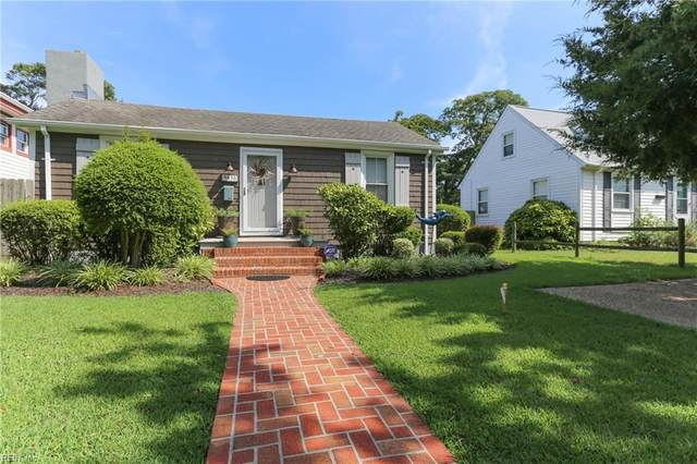 9638 Selby Pl, Norfolk, VA 23503 (#10400705) :: Berkshire Hathaway HomeServices Towne Realty