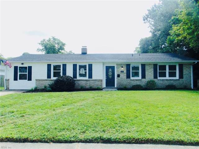 3937 Old Forge Rd, Virginia Beach, VA 23452 (#10400707) :: Berkshire Hathaway HomeServices Towne Realty