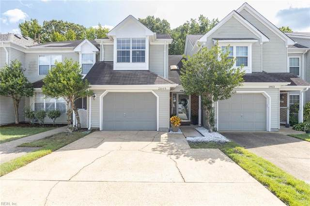 2849 Saville Garden Way, Virginia Beach, VA 23453 (#10400708) :: Team L'Hoste Real Estate