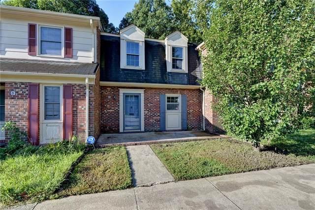 14569 Old Courthouse Way E, Newport News, VA 23608 (#10400709) :: Team L'Hoste Real Estate