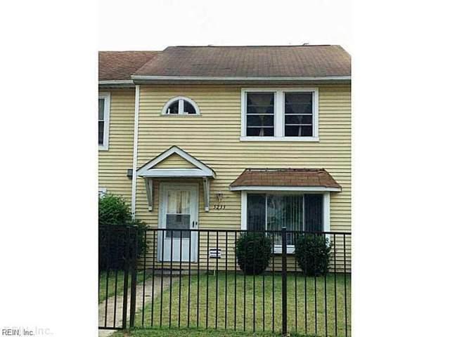 5233 Richard Rd, Virginia Beach, VA 23462 (#10400717) :: Rocket Real Estate