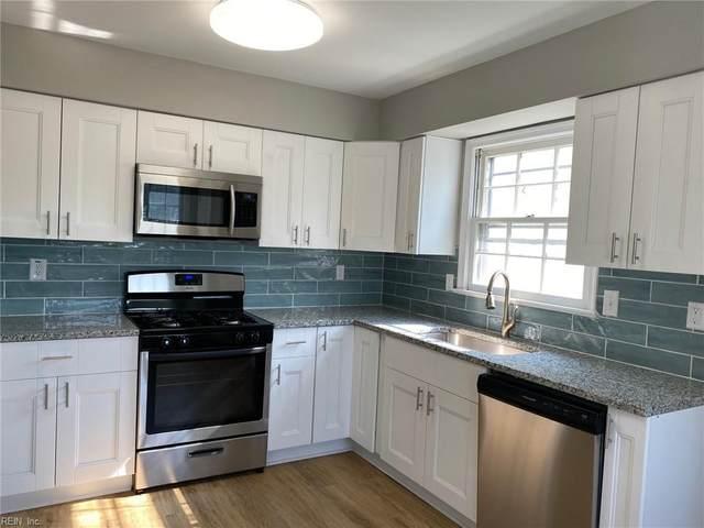 1252 Northvale Dr, Virginia Beach, VA 23464 (#10400718) :: Berkshire Hathaway HomeServices Towne Realty