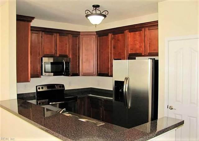 527 Settlement Ln, Newport News, VA 23608 (#10400723) :: Austin James Realty LLC