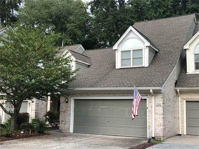 926 Shoal Creek Trl, Chesapeake, VA 23320 (#10400725) :: Atlantic Sotheby's International Realty