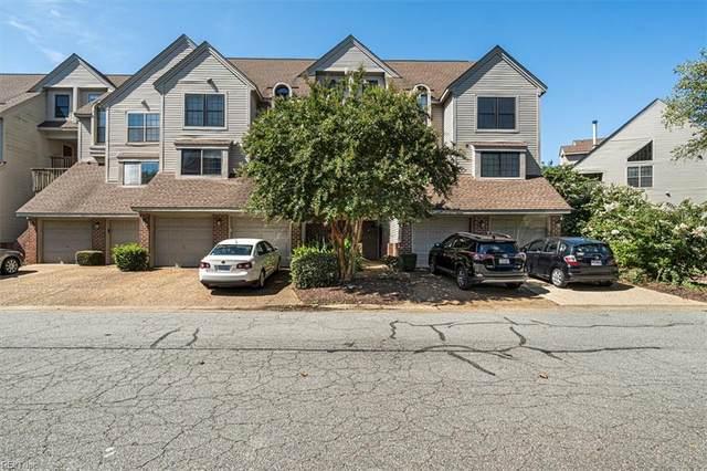 742 Brookside Dr #203, Newport News, VA 23602 (#10400727) :: Rocket Real Estate