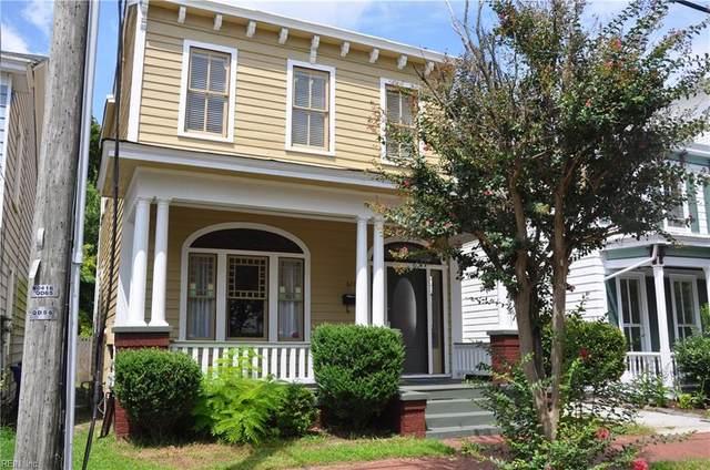 610 North St, Portsmouth, VA 23704 (#10400741) :: The Kris Weaver Real Estate Team