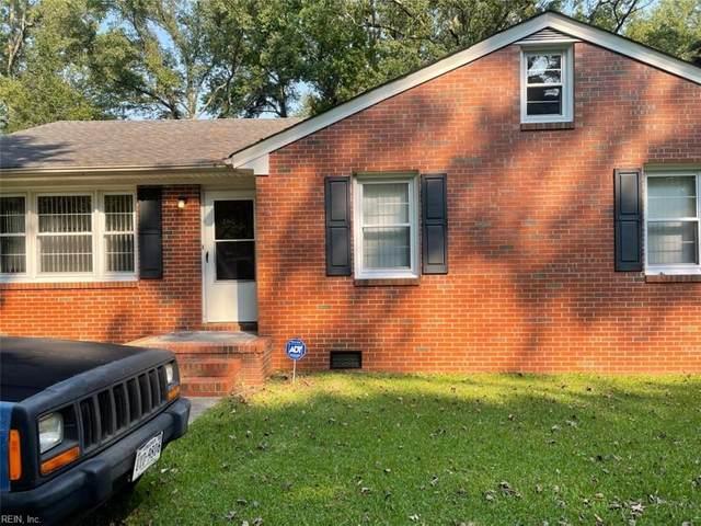 2888 Flag Rd, Chesapeake, VA 23323 (#10400744) :: Team L'Hoste Real Estate