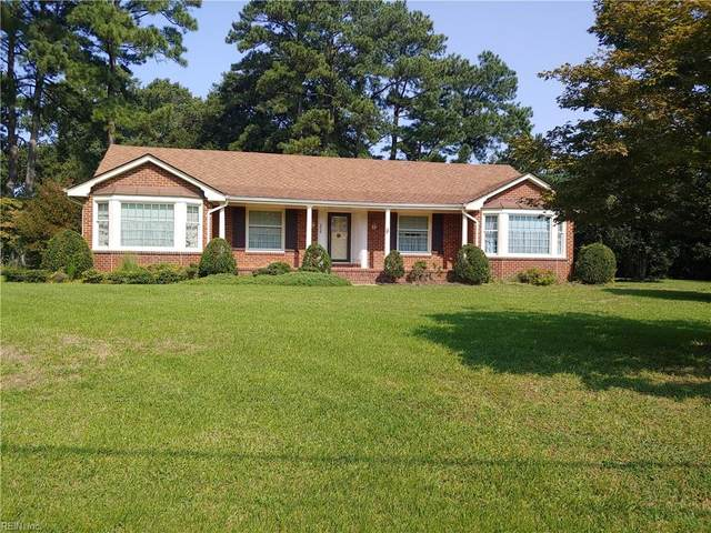 4828 Thornwood St, Portsmouth, VA 23703 (#10400746) :: Berkshire Hathaway HomeServices Towne Realty