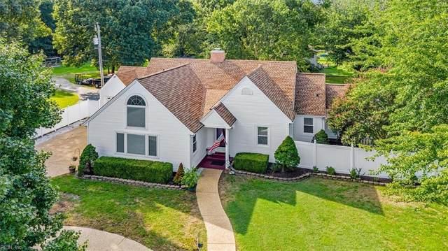 325 Neck O Land Rd, James City County, VA 23185 (#10400750) :: The Kris Weaver Real Estate Team