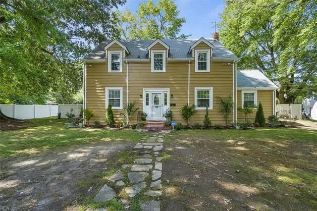 507 Bellwood Rd, Newport News, VA 23601 (#10400757) :: Atlantic Sotheby's International Realty