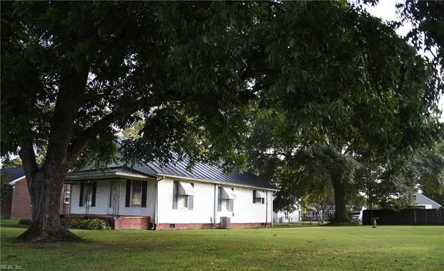 131 Whaley St, Suffolk, VA 23438 (#10400762) :: Avalon Real Estate