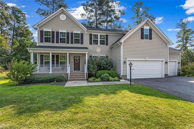 5423 Burlington Ct, James City County, VA 23188 (#10400767) :: Atlantic Sotheby's International Realty