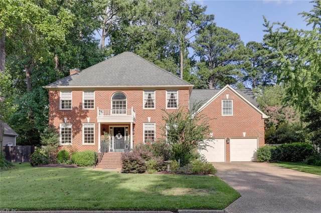 106 Blue Heron Trl, Newport News, VA 23606 (#10400771) :: Team L'Hoste Real Estate