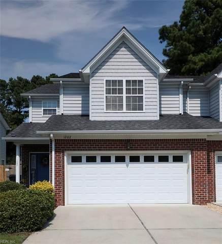 1262 Bells Rd, Virginia Beach, VA 23454 (#10400787) :: The Kris Weaver Real Estate Team