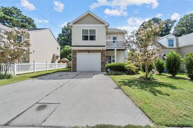 219 Lenox Ave, Norfolk, VA 23503 (#10400791) :: RE/MAX Central Realty