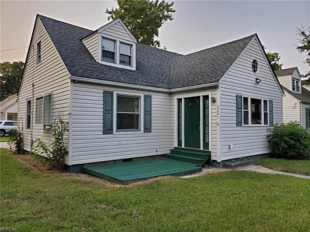 8201 Old Ocean View Rd, Norfolk, VA 23518 (#10400799) :: Berkshire Hathaway HomeServices Towne Realty