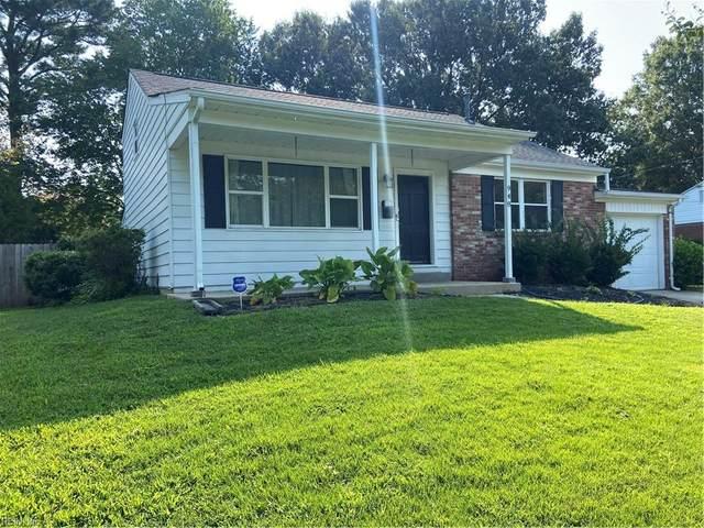 948 Sunnyside Dr, Virginia Beach, VA 23464 (#10400802) :: Avalon Real Estate