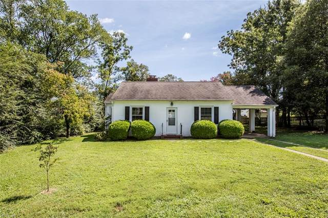 7425 Lewis Ave, Gloucester County, VA 23061 (#10400816) :: Atkinson Realty