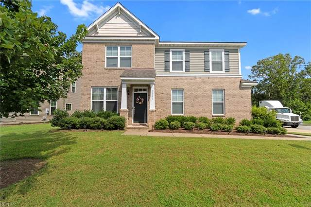 2503 Saint Martin Dr, Suffolk, VA 23434 (#10400825) :: Berkshire Hathaway HomeServices Towne Realty