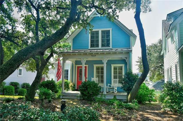 9519 24th Bay St, Norfolk, VA 23518 (#10400826) :: Team L'Hoste Real Estate