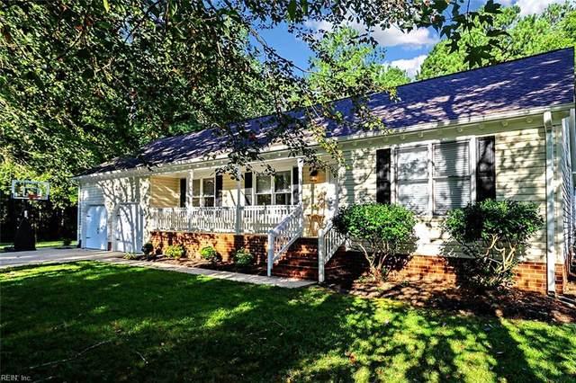 3912 Pine Grove Lndg, Chesapeake, VA 23322 (#10400827) :: The Kris Weaver Real Estate Team
