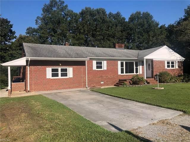 132 Deborah Dr, Suffolk, VA 23434 (#10400836) :: Team L'Hoste Real Estate