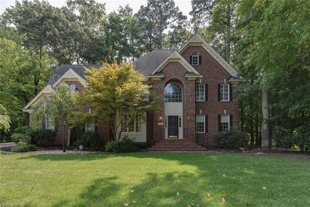 11317 Magnolia Pl, Isle of Wight County, VA 23430 (#10400837) :: RE/MAX Central Realty